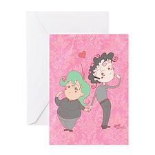 """Asphodorable"" Card"