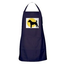 """Spotlight on JRT"" Apron (dark)"
