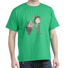 """Asphodorable"" T-Shirt"