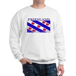 Friesland Frisian Flag Sweatshirt