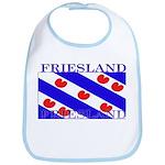 Friesland Frisian Flag Bib