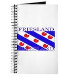 Friesland Frisian Flag Journal