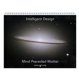 Astronomy Wall Calendars