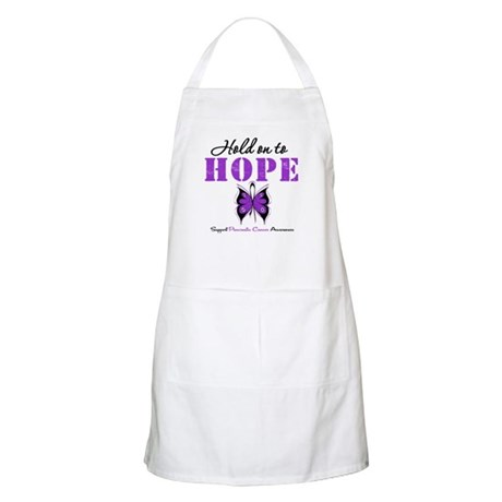 Pancreatic HoldOnToHope Apron