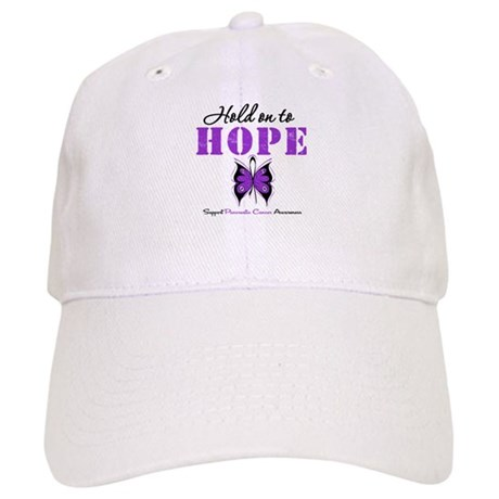 Pancreatic HoldOnToHope Cap