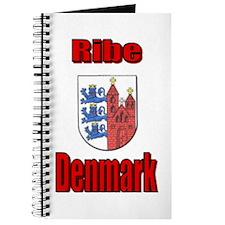 Ribe Denmark Journal