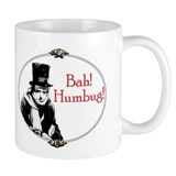 Scrooge Mug