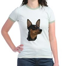 Miniature Pinscher T