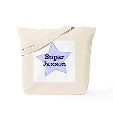 Super Jaxson Tote Bag