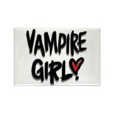 Cute Alice cullen Rectangle Magnet (10 pack)