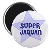 "Super Jaquan 2.25"" Magnet (10 pack)"