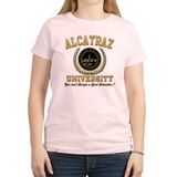 ALCATRAZ UNIVERSITY T-Shirt