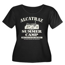 ALCATRAZ SUMMER CAMP T