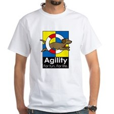 Agility For Fun For Life Shirt
