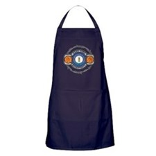 Kentucky Basketball Apron (dark)