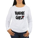 Cool Vampire girl T-Shirt