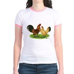 Nankin Bantams Jr. Ringer T-Shirt