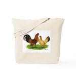 Nankin Bantams Tote Bag