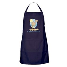 Camels Rock Apron (dark)