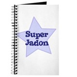 Super Jadon Journal