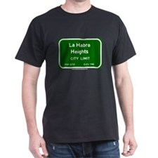 La Habra Heights T-Shirt