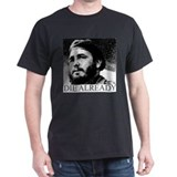 Anti-Castro Black T-Shirt
