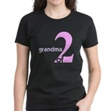 Mommy and Grandma Shirts Tee