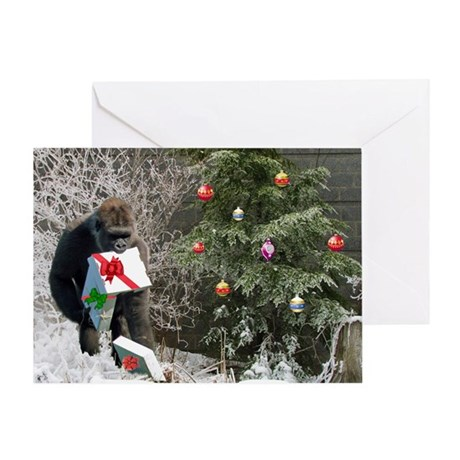 gifts Greeting Card