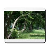 Cute Landscaped Mousepad
