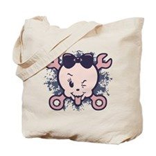 Missy Goodwrench II Tote Bag