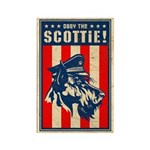 SCOTTIE! Scottish Terrier Magnets (10 pack)