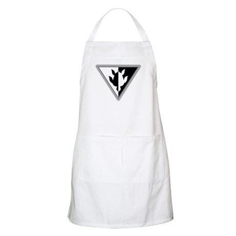 Triangle Turtle Apron