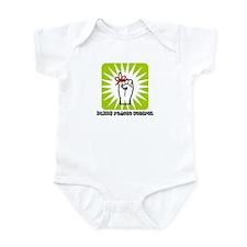 Daddy Remote Control 3 Infant Bodysuit