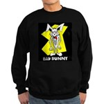 Bad Bunny Sweatshirt (dark)