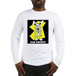 Bad Bunny Long Sleeve T-Shirt