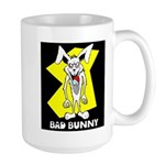 Bad Bunny Large Mug