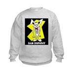 Bad Bunny Kids Sweatshirt