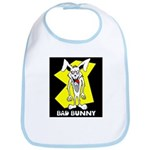 Bad Bunny Bib
