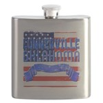 Obama on Toast Sigg Water Bottle 1.0L
