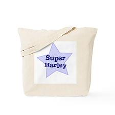 Super Harley Tote Bag