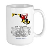 Maryland Coffee Mug