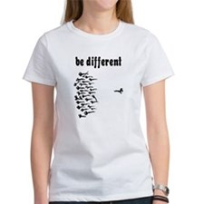 Be Different Sperm Tee