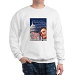 Nancy Pelosi Christmas Sweatshirt