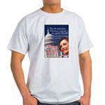 Nancy Pelosi Christmas Light T-Shirt