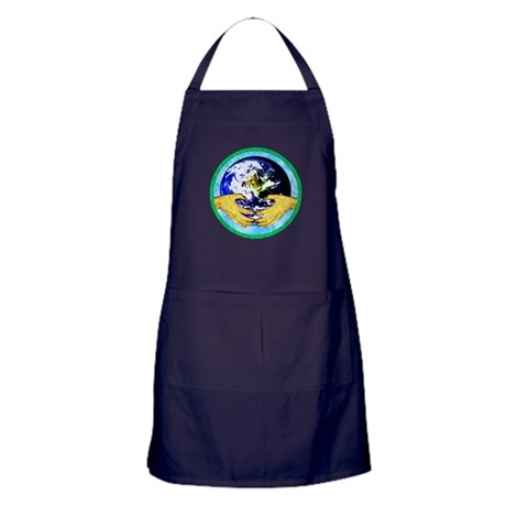 Precious Earth Apron (dark)