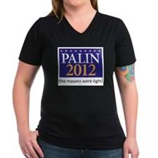 I hate sarah palin Shirt