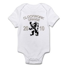 Netherlands - Clockwork Infant Bodysuit