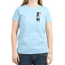 Women's Jujitsu Kanji Light T-Shirt