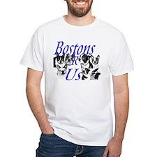 Cute Bostons Shirt