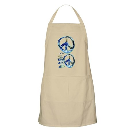 Earth Peace Apron